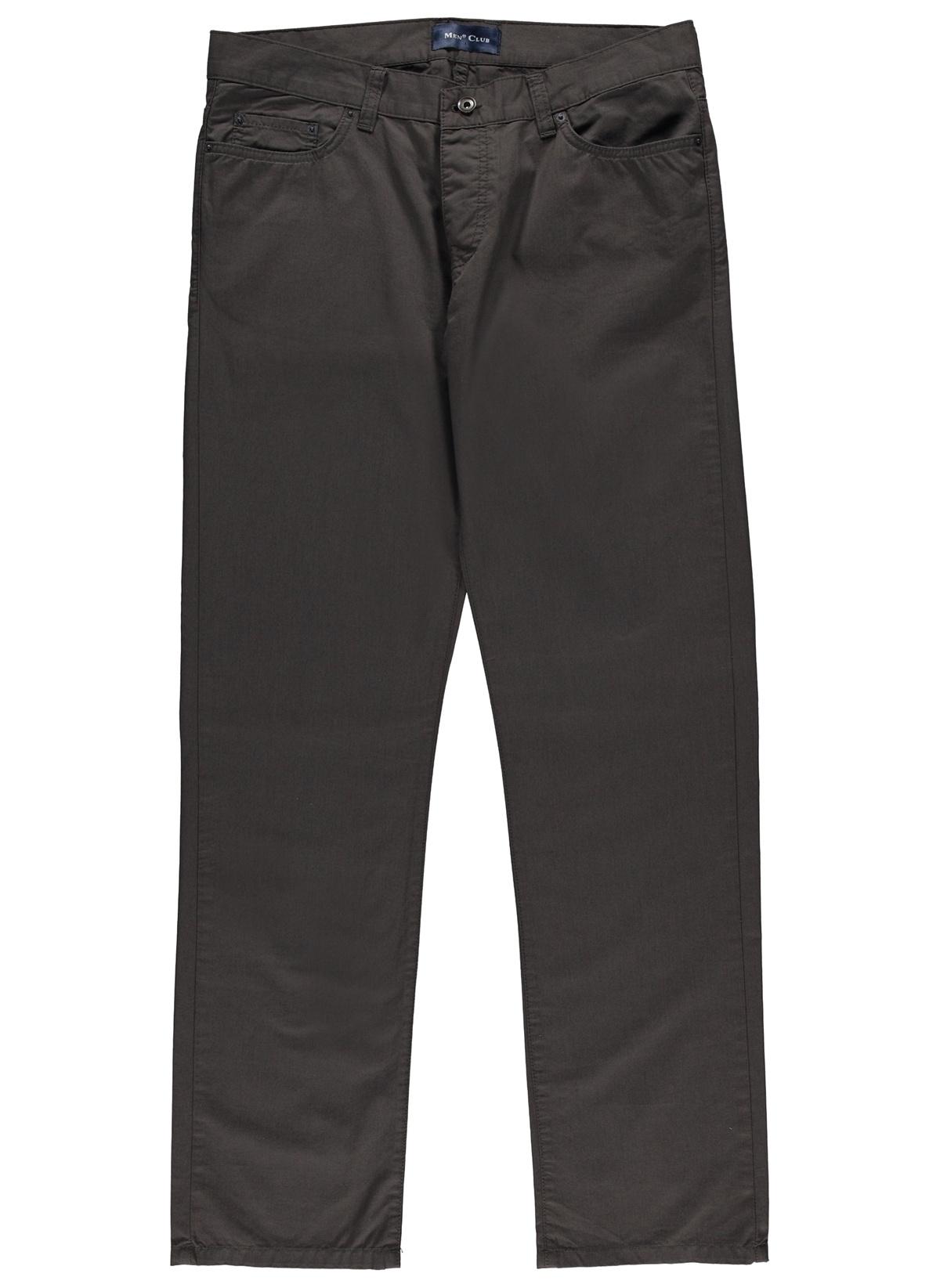 Erkek Men Club Klasik Pantolon